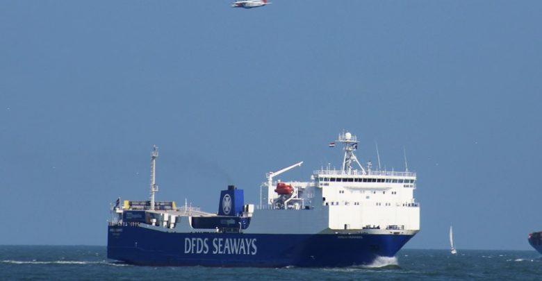 Νέο πλοίο για την Attica, Αρχιπέλαγος, Ναυτιλιακή πύλη ενημέρωσης