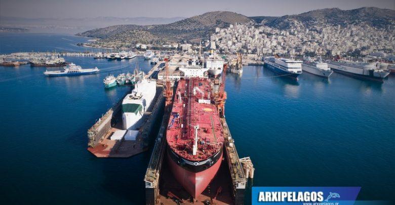 Photo of Προσδοκίες για έκρηξη ναύλων στα δεξαμενόπλοια