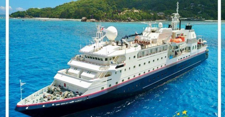 CroisiEurope ο Silver Discoverer, Αρχιπέλαγος, Ναυτιλιακή πύλη ενημέρωσης
