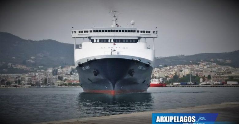 Photo of ΣΕΕΝ: Στους ναυτικούς οι υψηλότερες αυξήσεις αποδοχών την τελευταία δεκαετία