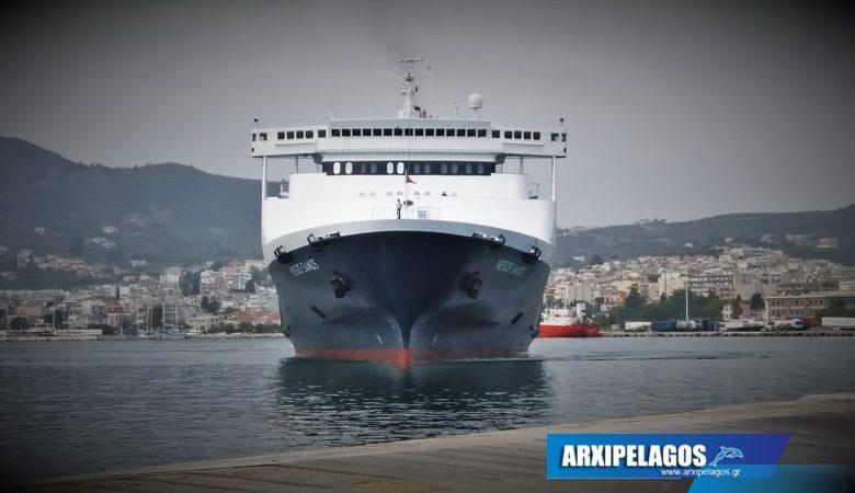 ΣΕΕΝ: Στους ναυτικούς οι υψηλότερες αυξήσεις αποδοχών την τελευταία δεκαετία