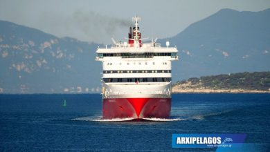 Photo of Σημαντική ανακοίνωση από τη Superfast Ferries