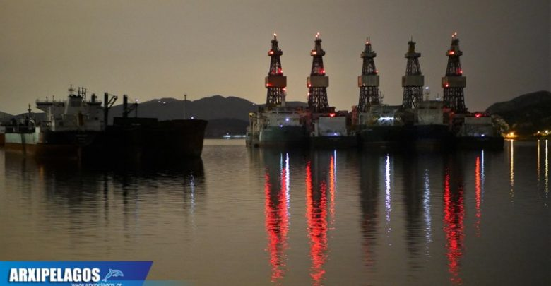 Photo of Τα καύσιμα μπορεί να φέρουν το χάος στη ναυτιλία