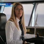 Cpt Έλενα Κέλλη Υποπλοίαρχος Worldchampion Jet 2, Αρχιπέλαγος, Ναυτιλιακή πύλη ενημέρωσης