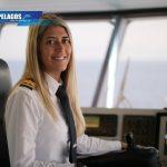 Cpt Έλενα Κέλλη Υποπλοίαρχος Worldchampion Jet 3, Αρχιπέλαγος, Ναυτιλιακή πύλη ενημέρωσης