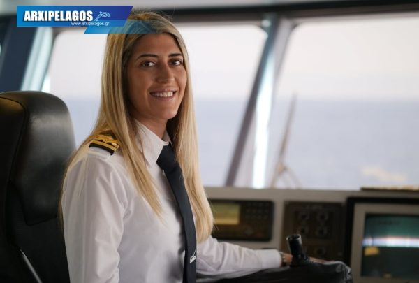 Photo of Cpt Έλενα Κέλλη – Υποπλοίαρχος Worldchampion Jet ( Video Συνέντευξη )