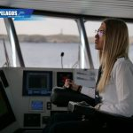 Cpt Έλενα Κέλλη Υποπλοίαρχος Worldchampion Jet 6, Αρχιπέλαγος, Ναυτιλιακή πύλη ενημέρωσης