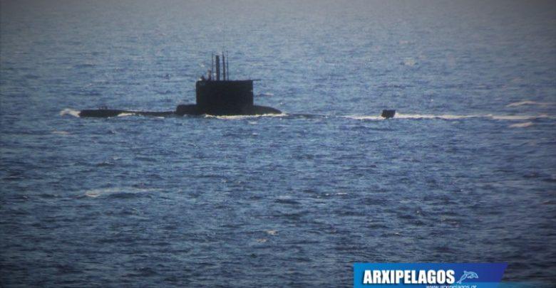 Photo of Τροπολογία για τα υποβρύχια στα ναυπηγεία Σκαραμαγκά – Ελευσίνας