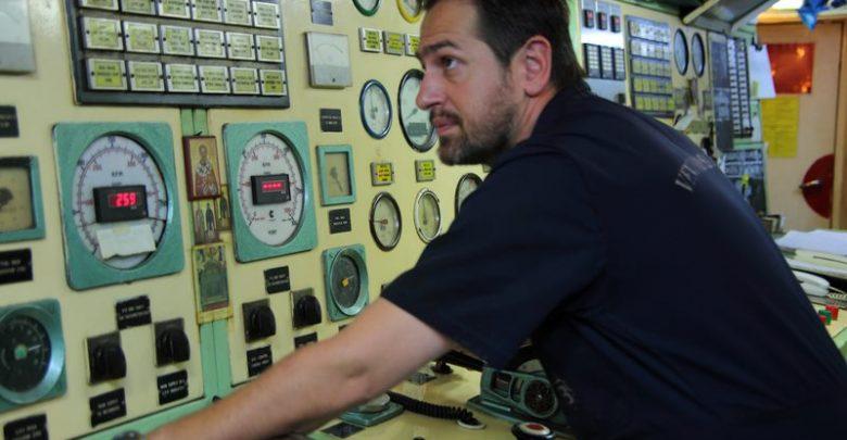 Photo of Ευάγγελος Λαζαρόπουλος – ΑΒ' Μηχανικός – Συνέντευξη 2013