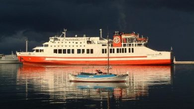 Photo of Zanteferries – Δρομολόγια Κυκλάδων έως 24/01/2021