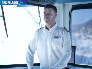 Cpt Γιώργος Βαζούρας Πλοίαρχος στο μεγαλύτερο Ταχύπλοο (Συνέντευξη) (9)