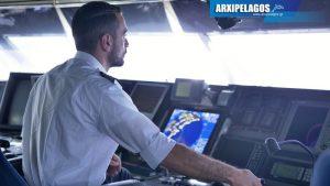 Cpt Γιώργος Συρίγος ρεμέτζο στη Ραφήνα με το Paros Jet (2)