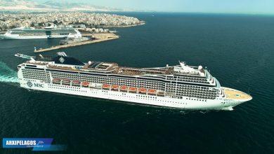Photo of Η MSC Cruises αναβάλλει την επανέναρξη των δρομολογίων του MSC Magnifica για τις 26 Σεπτεμβρίου