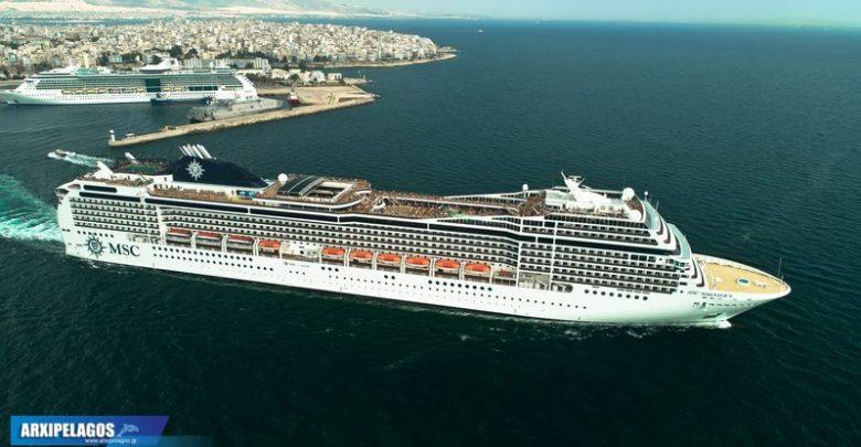 Photo of MSC Magnifica – Αφιέρωμα στο πλοίο