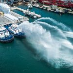 Spanopoulos Group Ύψωσε την Ελληνική Σημαία σε 3 νεότευκτα ρυμουλκά (1)