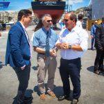 Spanopoulos Group Ύψωσε την Ελληνική Σημαία σε 3 νεότευκτα ρυμουλκά (12)