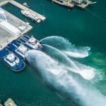 Spanopoulos Group Ύψωσε την Ελληνική Σημαία σε 3 νεότευκτα ρυμουλκά (2)