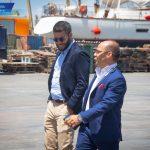 Spanopoulos Group Ύψωσε την Ελληνική Σημαία σε 3 νεότευκτα ρυμουλκά (9)