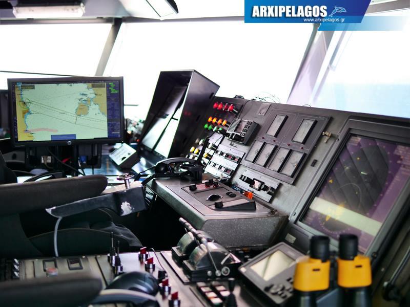 Super Express το μεγαλύτερο ταχύπλοο καταμαράν (17)