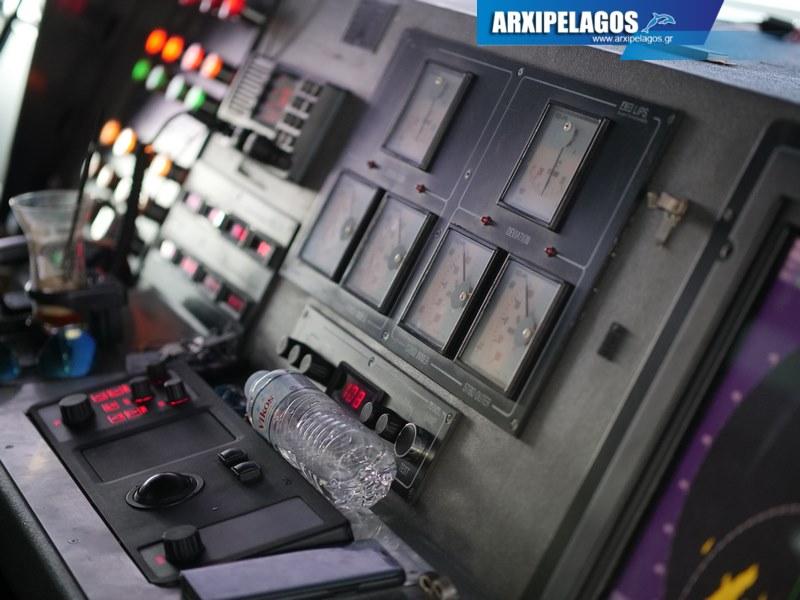 Super Express το μεγαλύτερο ταχύπλοο καταμαράν (27)
