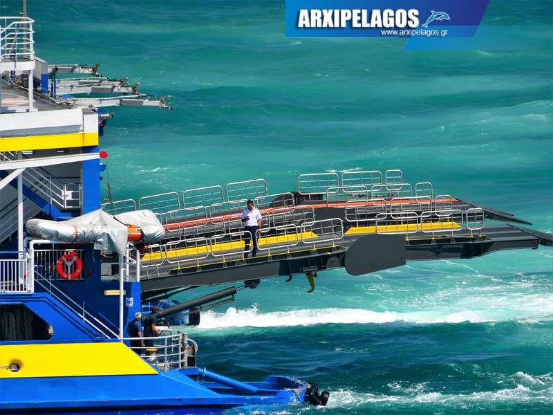 Super Express το μεγαλύτερο ταχύπλοο καταμαράν (9)