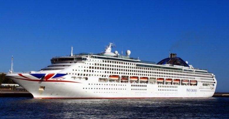 Ακυρώθηκαν τα ταξίδια της Oceana στο Dubai