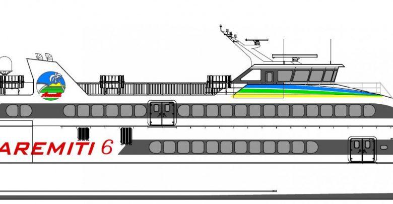 Photo of Νέο σύγχρονο σκάφος από την Austal