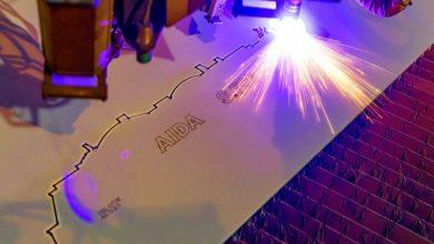 Ξεκίνησαν οι εργασίες κατασκευής της νέας Aida