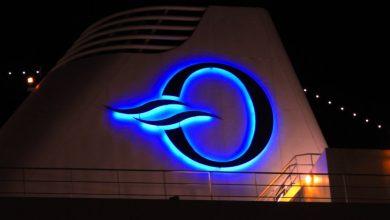 Πρόγραμμα Oceania Cruises 2021