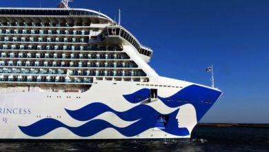 Πρόγραμμα Princess Cruises 2021