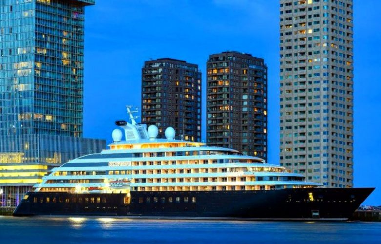 Πρόγραμμα Scenic Ocean Cruises 2021