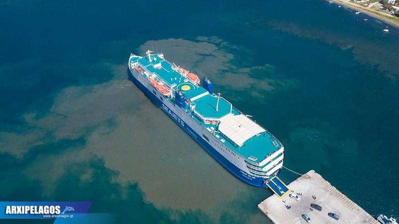 Aqua Blue Το αρχοντοβάπορο της Seajets (21)