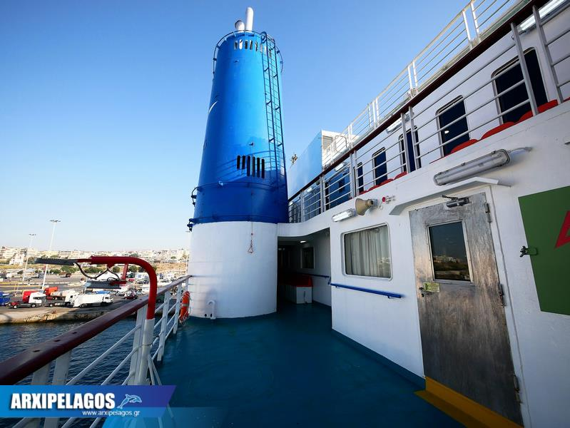 Aqua Blue Το αρχοντοβάπορο της Seajets (28)