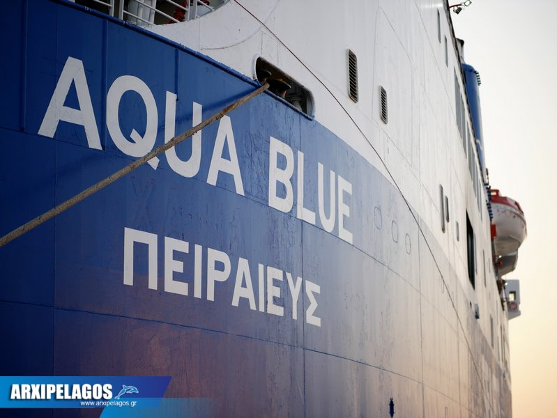 Aqua Blue Το αρχοντοβάπορο της Seajets (43)