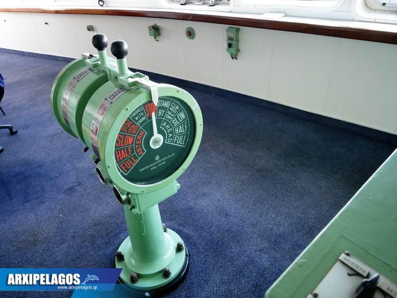 Aqua Blue Το αρχοντοβάπορο της Seajets (49)