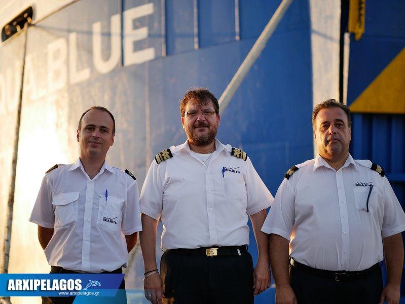 Aqua Blue Το αρχοντοβάπορο της Seajets (9)