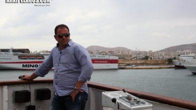 Photo of Cpt Νίκος Τρέσσος – Πλοίαρχος (Συνέντευξη)