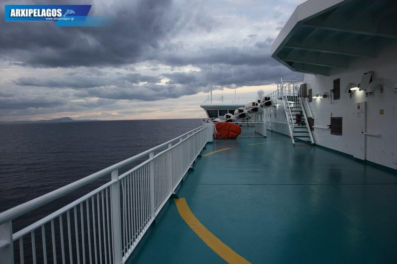 Fb Hellenic Spirit Αφιέρωμα στο πλοίο (1)