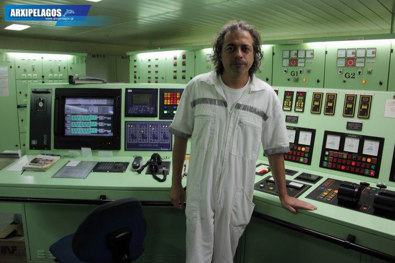 Fb Hellenic Spirit Αφιέρωμα στο πλοίο (42)