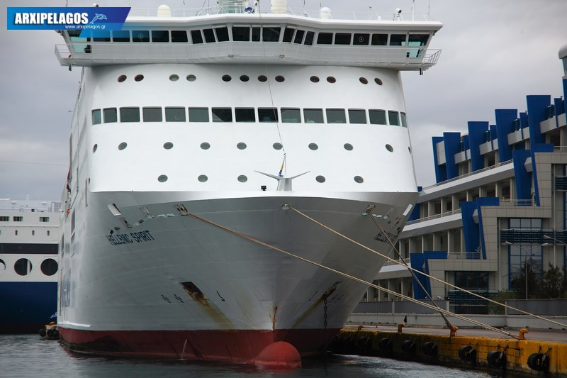 Fb Hellenic Spirit Αφιέρωμα στο πλοίο (5)