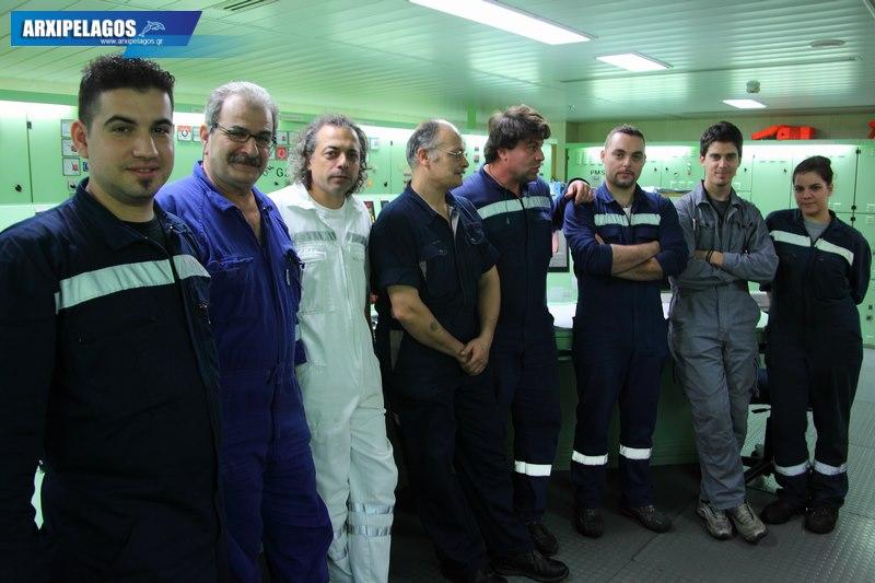 Fb Hellenic Spirit Αφιέρωμα στο πλοίο (49)