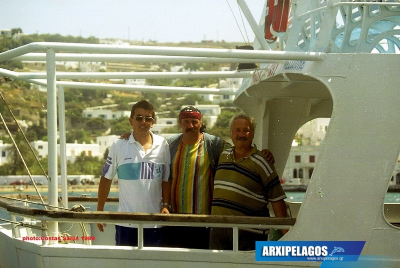 Tinos Sky Το βαποράκι που ξεγέλαγε τον Τσικνιά (14)