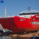 Ευάγγελος Τσώκος 15 χρόνια 15 πλοία Συνέντευξη ( (9)