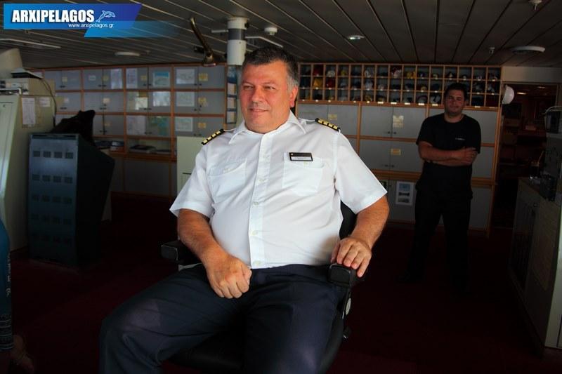 Καπετάν Μηνάς Ράλλης (Αφιέρωμα) (2)