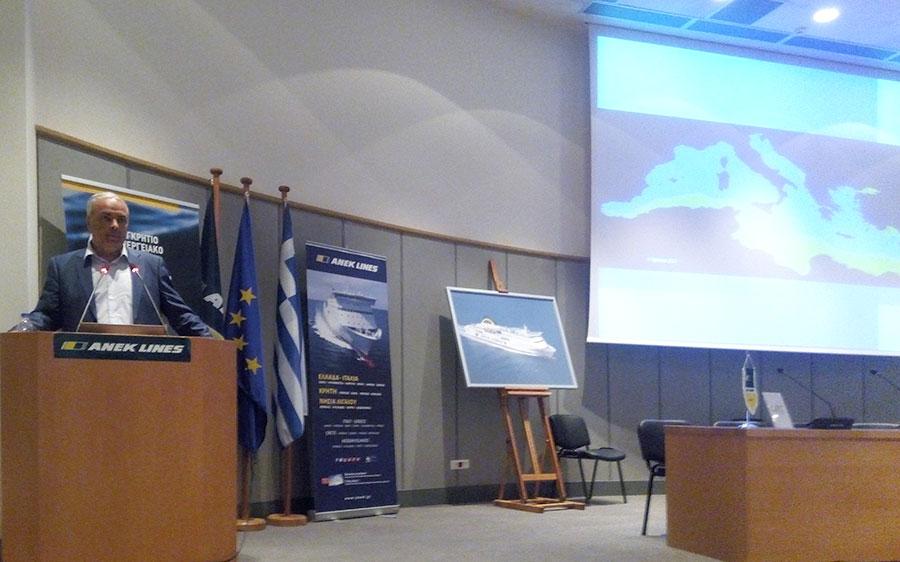Στην Anek Lines τo 4ο Παγκρήτιο ενεργειακό συνέδριο (4)