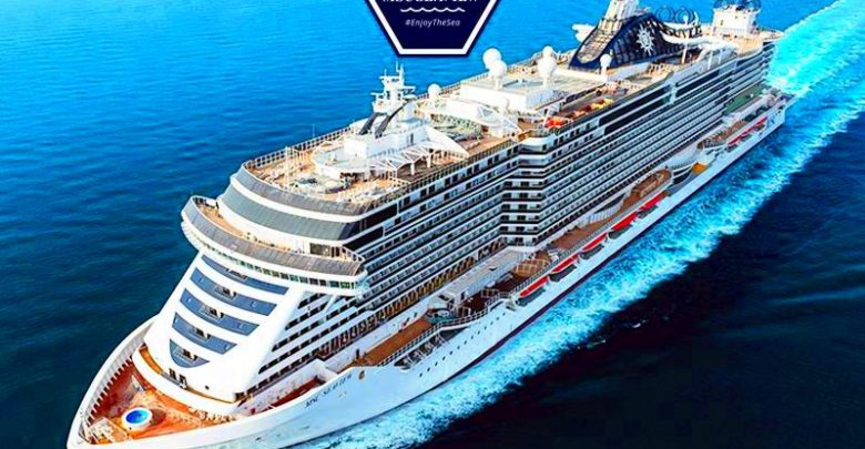 Χειμερινό πρόγραμμα Msc Cruises 2020 1