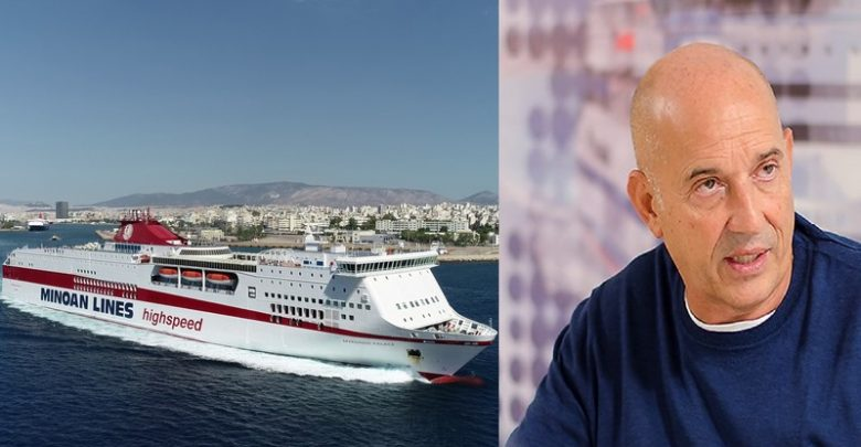 Photo of Grimaldi – Δεν φεύγουμε από την Ελλάδα