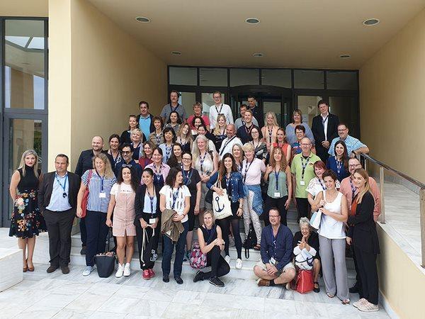 """ΑΝΕΚ Lines Ισχυρή παρουσία στην διοργάνωση θεσμό Seadays Workshop της """"Διεθνούς Ένωσης Ακτοοπλόων"""" (5)"""