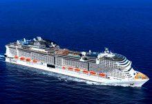 Photo of Διπλή γιορτή για την MSC Cruises