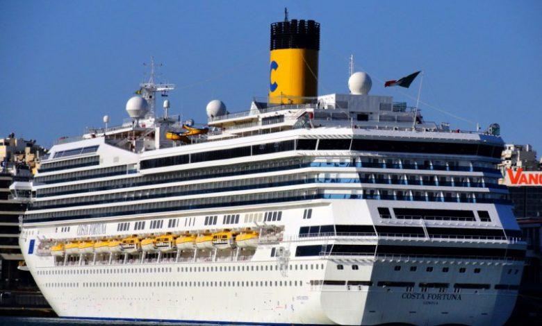 Νέο χειμερινό πρόγραμμα Costa Cruises 2020